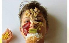 Dzieła sztuki na waszych talerzach – projekt artystyczny Hannah Rothstein