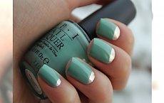 Moon manicure dla nowoczesnych kobiet!