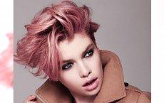 New style, czyli mega kobiece wydanie krótkich fryzur