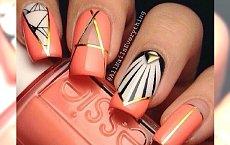 Nail tape - Elegancki manicure na każdą okazję