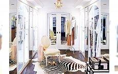 Bajeczne garderoby od elit świata mody