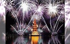 Niesamowite świąteczne dekoracje z całego świata