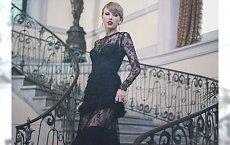 Ikona stylu: Taylor Swift. Zobacz najlepsze stylizacje piosenkarki w 2014 roku