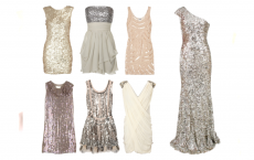 Wybieramy najładniejsze sukienki na Sylwester i karnawał 2015 do 200zł