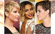 Najlepsze fryzury gwiazd. Kto wyznaczał styl w 2014 roku?