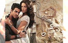Zimowa kampania zegarków i biżuterii GUESS