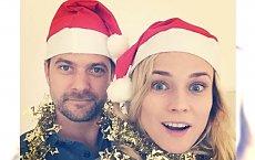 Gwiazdy czują święta 2014 – zdjęcia z Instagram