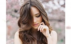 Odśwież swoją fryzurę - TOP 20 bardzo kobiecych fryzur