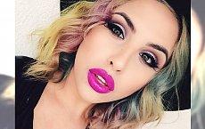 Make-up dla uroczych, podążających za trendami blondynek!