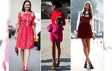 Romantyczne stylizacje na Walentynki 2015 - Oczaruj swojego mężczyznę
