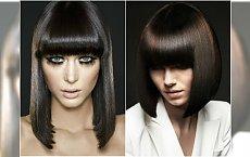 Efekt peruki, czyli idealnie ułożone fryzury dla perfekcjonistek