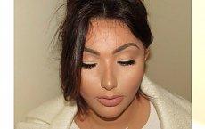 Wiktoria Grycan jak Kim Kardashian. Co się stało z jej twarzą?