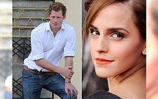 Książę Harry i Emma Watson razem?