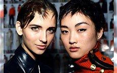 Najciekawsze makijaże z pokazów New York Fashion Week 2015