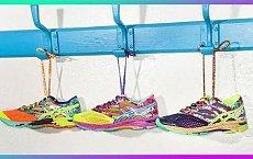 Najmodniejsze sneakersy sezonu wiosna lato 2015!