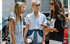 Slow Fashion, czyli stylowo i rozsądnie! - Najlepsze pomysły na outfity i stylizacje street style