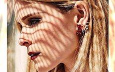 Ear Jacket - Mega trend w piercingu na wiosnę 2015