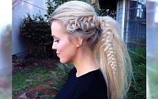 15 świetnych fryzur na uczelnię - śledź z nami najnowsze trendy!