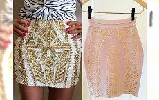 Najmodniejsze spódniczki na sezon wiosna/lato 2015