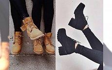 Wybieramy buty na wiosnę - zobacz, w czym będziemy chodzić w tym sezonie!