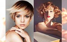 Ponad 30 modnych inspiracji na śliczne krótkie fryzury na wiosnę i lato
