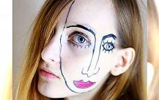 7 najdziwniejszych makijaży z Fashion Week