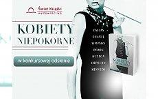 """Nagrodzone recenzje książki """"Kobiety niepokorne"""" Cristiny Morató"""