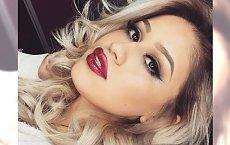Czarujący makijaż na wieczór - super seksowne propozycje dla blondynek