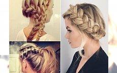 40 odsłon słowiańskiego warkocza - fryzura, która nigdy nie przestanie być modna!