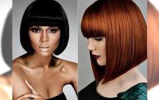 Perfekcyjnie ułożone fryzury dla wymagających kobiet!