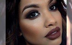 Make up wszech czasów dla brązowookich kobiet! 24 TOP propozycje na wieczór