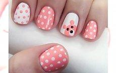 Uroczy manicure dla naturalnej płytki paznokcia - TOP inspiracje!