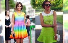 15 magicznych sukienek na lato 2015!