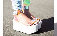Top 5 najmodniejszych butów na wiosna/lato 2015