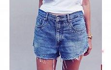Dżinsowe spodnie i szorty: oceńcie najnowsze trendy!