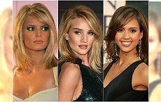 Te półdługie fryzury są hitem od lat! Zobaczcie najpiękniejsze cięcie dla średnich włosów