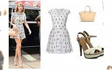 W stylu Taylor Swift - Podpowiadamy, jak ubrać się w stylu gwiazdy Pop!