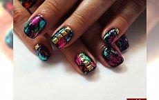 Najczęściej wybierane kolory i motywy, które chcemy nosić na naszych paznokciach