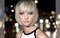 15 modnych cięć blond włosów w pół szyi - absolutny HIT!