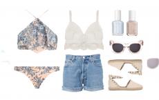 Szykujemy się na lato! - Stylizacje na idealne plażowanie