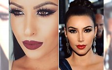 Seksowny make up dla brązowookich kobiet! 24 TOP propozycje na wieczór