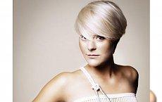 TOP 15 ślicznych krótkich fryzur dla blondynek