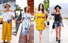 Pokaż ramiona! - Podpowiadamy jak nosić hot trend na lato 2015