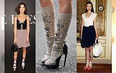 7 aktualnych trendów, które były kiedyś uważane za faux pas