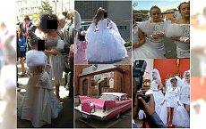 Komunijna żenada. Przepych, drogie prezenty i te koszmarne zdjęcia na Facebooku...