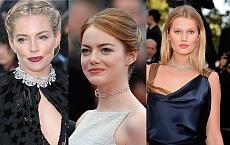 6 Trendów makijażowych i fryzurowych z festiwalu Cannes 2015