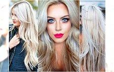 Zimne odcienie blondu na gorące lato. Te blondy są hitem sezonu!