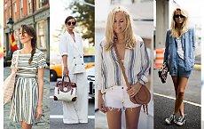 Lniane Lato - Nowa odsłona lnu na lato 2015. Przekonaj się jak stylowe mogą być naturalne tkaniny!