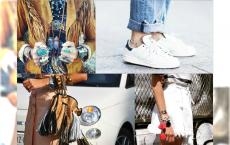 Letnie dodatki które noszą wszyscy fashioniści tego lata! - Zobacz 4 najgorętsze must have