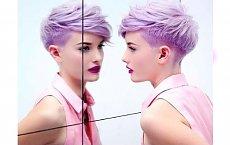 Krótkie fryzury z grzywką - niezwykle stylowe i dziewczęce cięcia [GALERIA]